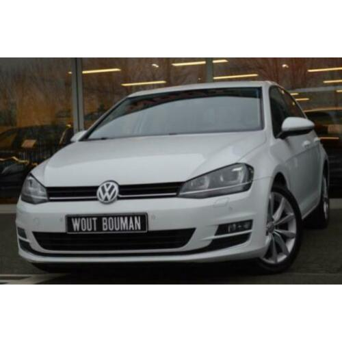 Volkswagen Golf 1.4 TSI Highline Navi Xenon Clima Keyless Ha