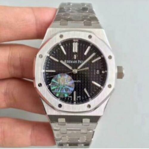 Audemars Piguet Royal Oak Black
