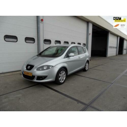 SEAT Altea XL 1.4 TSI Businessline High