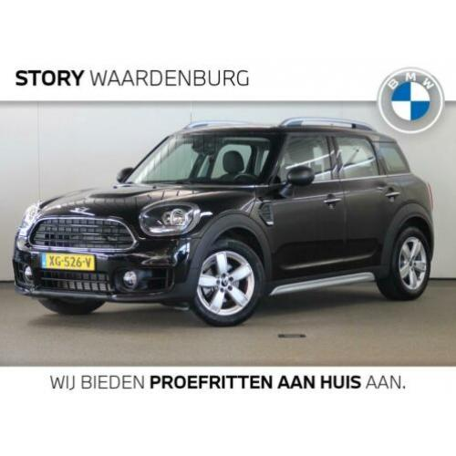 MINI Countryman One Dutch Made Edition / Apple CarPlay / Dak