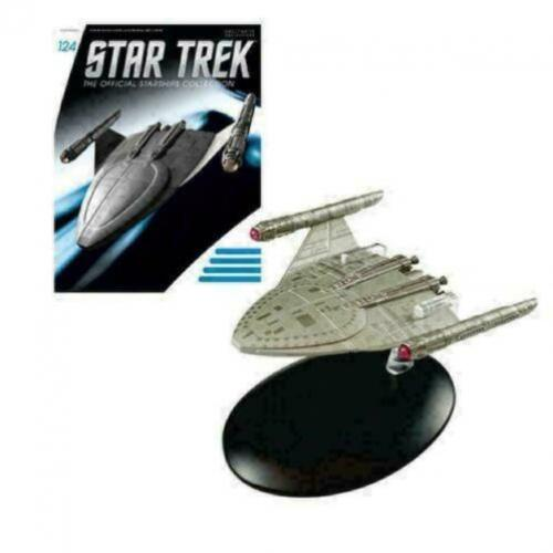 Star Trek Official Starships Collection #124